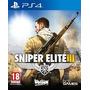 Sniper Elite 3 Ps4 Psn, Aluguel Original 1, Por 6 Meses