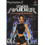 Tomb Raider The Angel Of Darkness Ps2 Patch - Promoção!!!