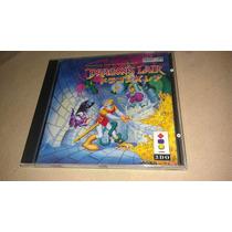 Dragons Lair Completo Original 3do