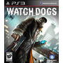 Watch Dogs Ps3 Portugues Br