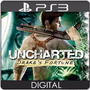 Uncharted 1 Drakes Fortune Ps3 Play3 Psn Mídia Digital