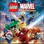 Lego Marvel Super Heroes Ps3 Jogos