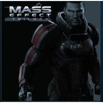 Mass Effect Trilogy Ps3 Jogos