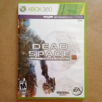 Dead Space 3, Xbox 360. Jogo Americano Original!