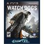Watch Dogs Ps3 ! Dublado + Dlc Pt Br Envio Imediato