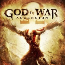 God Of War Ascension Dublado + Todas Dlcs Codigo Psn Ps3