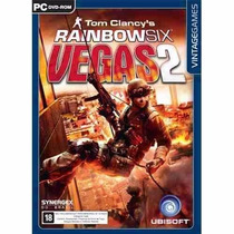 Jogo Pc Tom Clancy