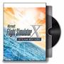 Microsoft Flight Simulator X Steam Edition - Jogo Original