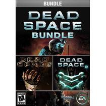 Dead Space 1 E Dead Space 2 - Pc - Original.