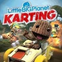 Ps3 Little Big Planet Karting Em Português A Pronta Entrega