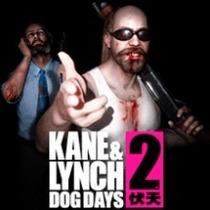 Ps3 Kane E Lynch 2 Dog Days A Pronta Entrega