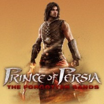 Ps3 Prince Of Persia The Forgotten Sands A Pronta Entrega