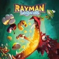 Ps3 Rayman Legends Em Português A Pronta Entrega