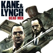 Ps3 Kane E Lynch 1 Dead Men A Pronta Entrega