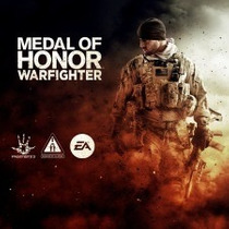 Ps3 Medal Of Honor Warfighter A Pronta Entrega