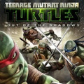 Ps3 Tartarugas Ninjas Out Of The Shadows A Pronta Entrega