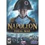 Napoleon: Total War Pc / Mac Original