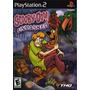 Scooby Doo Unmasked Ps2 Patch - Frete Grátis