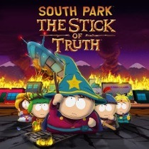 Ps3 South Park The Stick Of Truth Em Português