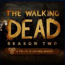 The Walking Dead Season 2 Todos Episodios Ps3 Jogos