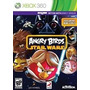 Angry Birds Star Wars Knct X360 Frete Gratis
