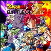 Dragon Ball Z Battle Of Z Ps3 Jogos