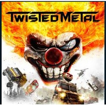 Twisted Metal 2012 Ps3 Jogos