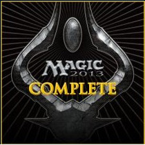 Magic 2013 Completo Ps3 Jogos