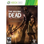 The Walking Dead - Game Of The Year Edition - X360