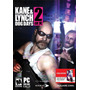 Kane & Lynch 2: Dog Days - Pc - Novo E Original!