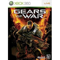 Gears Of War - Jogo Completo - Download Via Xbox Live