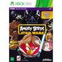 Angry Birds - Star Wars (xbox 360, Lacrado) Em Português