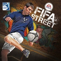 Ps3 Fifa Street 4 A Pronta Entrega