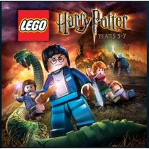Lego Harry Potter Years 5-7 Ps3 Jogos