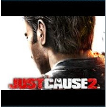Just Cause 2 Ps3 Jogos