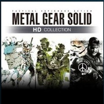 Metal Gear Solid Hd Collection Ps3 Jogos