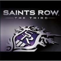 Saints Row The Third Ps3 Jogos