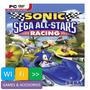 Sonic Pc Sega All Stars Racing Windows Sedex Partir R$ 6,00