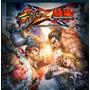 Street Fighter X Tekken Ps3 Jogos