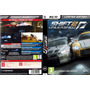 Jogo Para Pc Need For Speed Shift 2 Unleashed !!!!