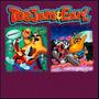 Sega Vintage Collection Toejam & Earl Ps3 Jogos