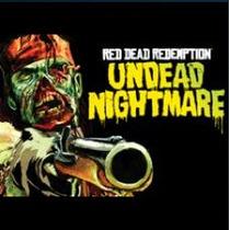 Red Dead Redemption Undead Nightmare Ps3 Jogos