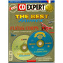 Revista Cd Expert Flying Corps + Best Games Jogos Completos