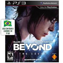 Beyound Two Souls Totalmente Português Sedex A Partir R$6,07