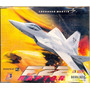 * Game Pc F22 Raptor Brasoft 1999 Manual Em Portugues