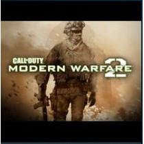 Call Of Duty Modern Warfare 2 Com Stimulus Pack Incluso