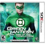 3ds Green Lantern - Rise Of The Manhunters + Frete Grátis!!!