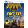 Digger Simulator 2014 Em Português - Simulador Escavadeiras