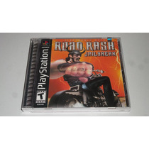 Road Rash Jailbreak Playstation Original Completo Excelente