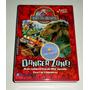 Danger Zone ! Jurassic Park 3 | Parque Dos Dinossauros | Pc